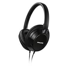 FX3BK/00 -    Headphones