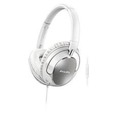 FX5MWT/00 -    Headphones with mic