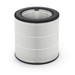 NanoProtect filter Series 2
