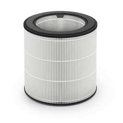 Filtr NanoProtect HEPA z serii 2