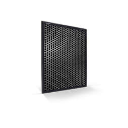 Series 1000 NanoProtect filter Active Carbon