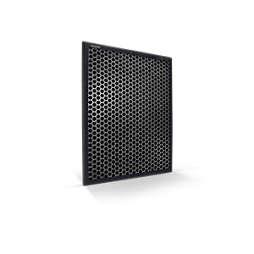 Series 1000 NanoProtect 濾網活性碳