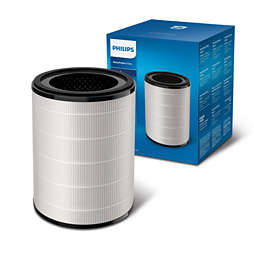 Series 3 NanoProtect-filter
