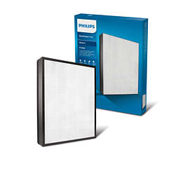 NanoProtect Filter for Air Purifier
