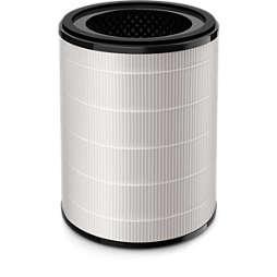 Series 3 Filter Nano Protect