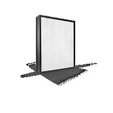 FY3433/10  Filtro HEPA NanoProtect