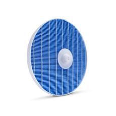 FY3435/30  Malla de humidificación NanoCloud
