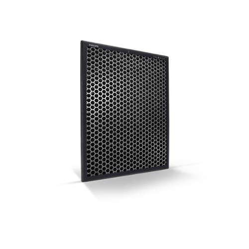 Náhradní NanoProtect filtr s uhlíkem