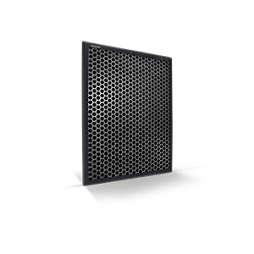 Aktivt kol-filter