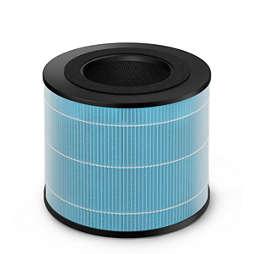 Replacement filter لمنقي الهواء والمروحة وجهاز التدفئة AMF220 3 في 1