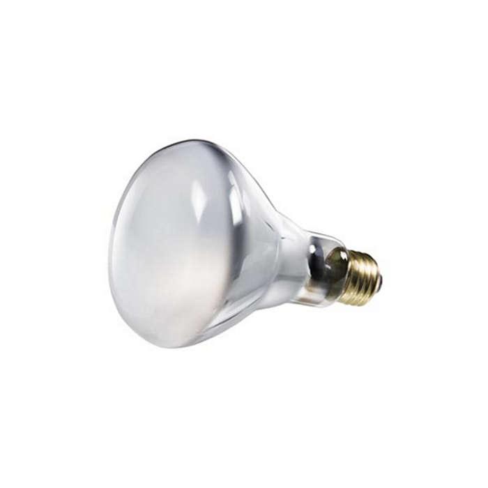 Superior light quality with bright, white light