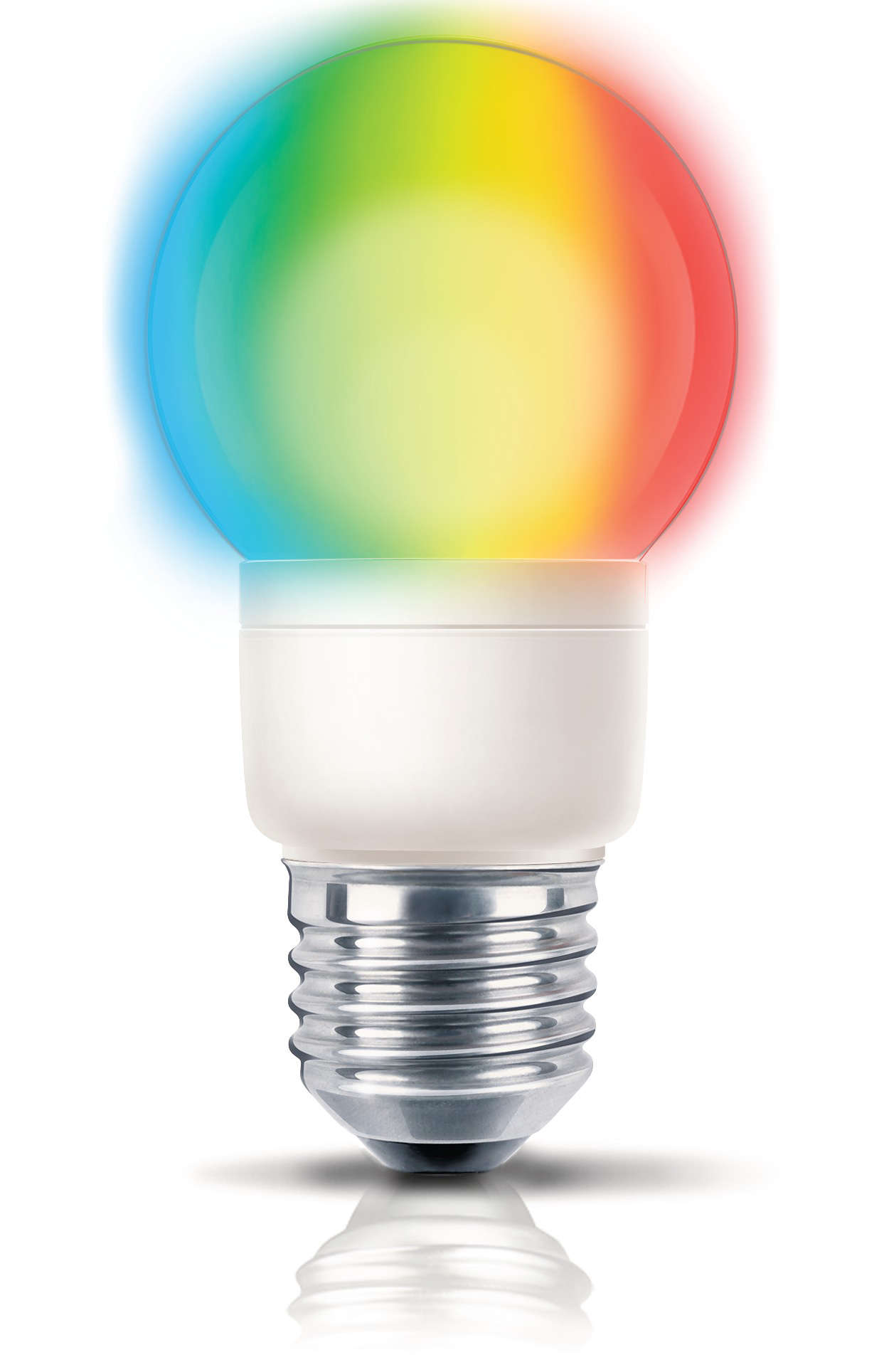 Luce colorata