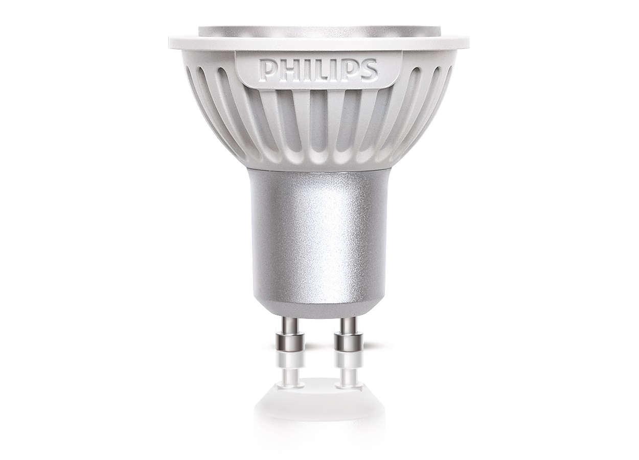 Φωτισμός LED τελευταίας τεχνολογίας