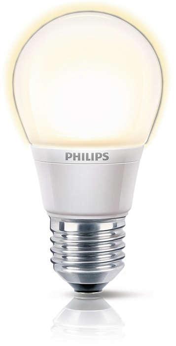 Zuverlässige, dekorative Lampe