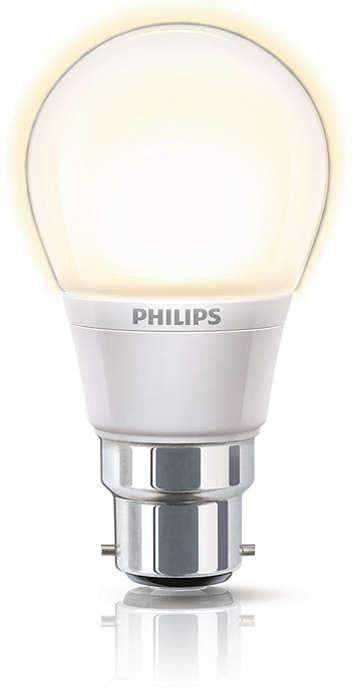 Luz decorativa fiável