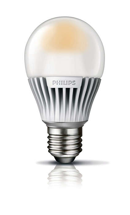 Luce a LED all'avanguardia