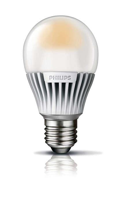 Avancerad lysdiodbelysning