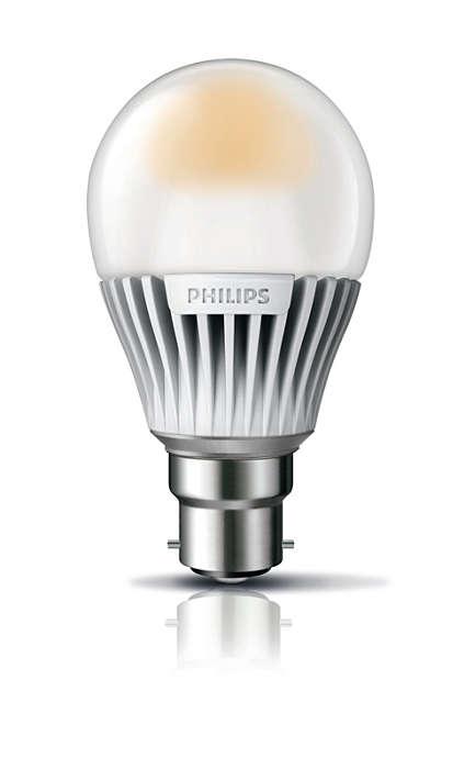 Съвременно светодиодно осветление