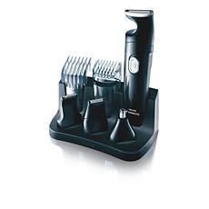 G470/30 Philips Norelco Grooming kit