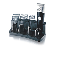 G480/30 Philips Norelco Grooming kit