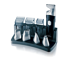 G485/30 Philips Norelco Grooming kit
