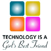 Technology is a Girl's Best Friend