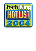 TechLiving Hotlist 2004
