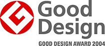 Good Design Award (設計獎)