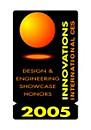 waCS700 CES 2005 Innovations Award