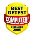 Computer!Totaal, december 2005