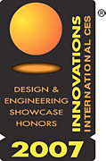 CES Innovation Award