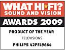What Hi Fi? Sound & Vision Awards 2009