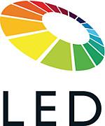 Lysdiodteknik för bildbelysning