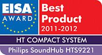 EISA Award 2011-2012