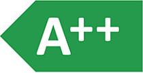 Energiklasse A ++
