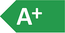 Clase energética A+