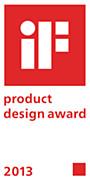 Награда за дизайн продукта iF Product Design