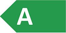 Grünes Energie-Label