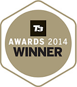 Prix T3 Awards 2014