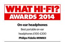 Награда What Hi-Fi Awards 2014