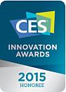 CES Innovation Awards 2015