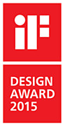 Prix iF Design 2015