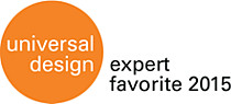 iF Universal Design Award 2015
