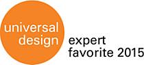 iF Universal Design Award 2015