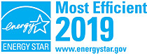 ENERGY STAR Most Efficient 2019
