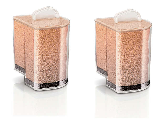 Wkład antywapienny Pure Steam zapewniający czystość pary*