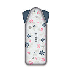 Easy8 Ironing board cover
