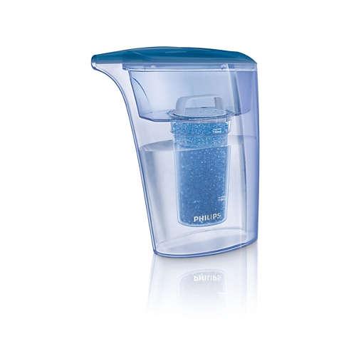 IronCare Waterfilter voor strijkijzers