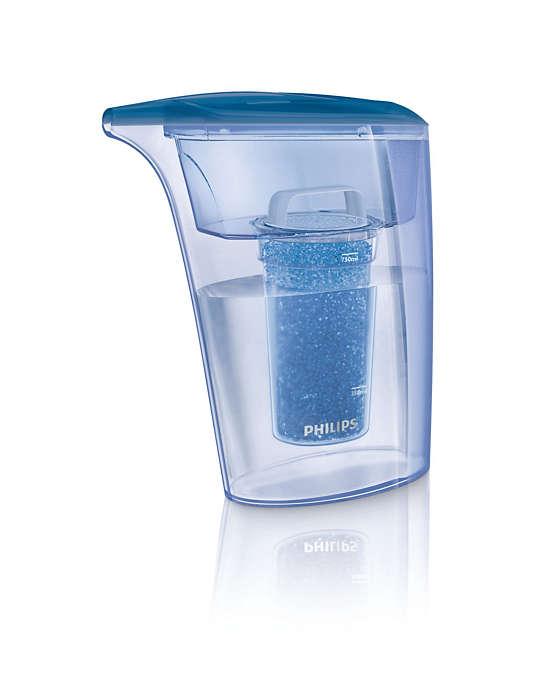 Megelőzi a vízkőlerakódást és a korróziós károsodást