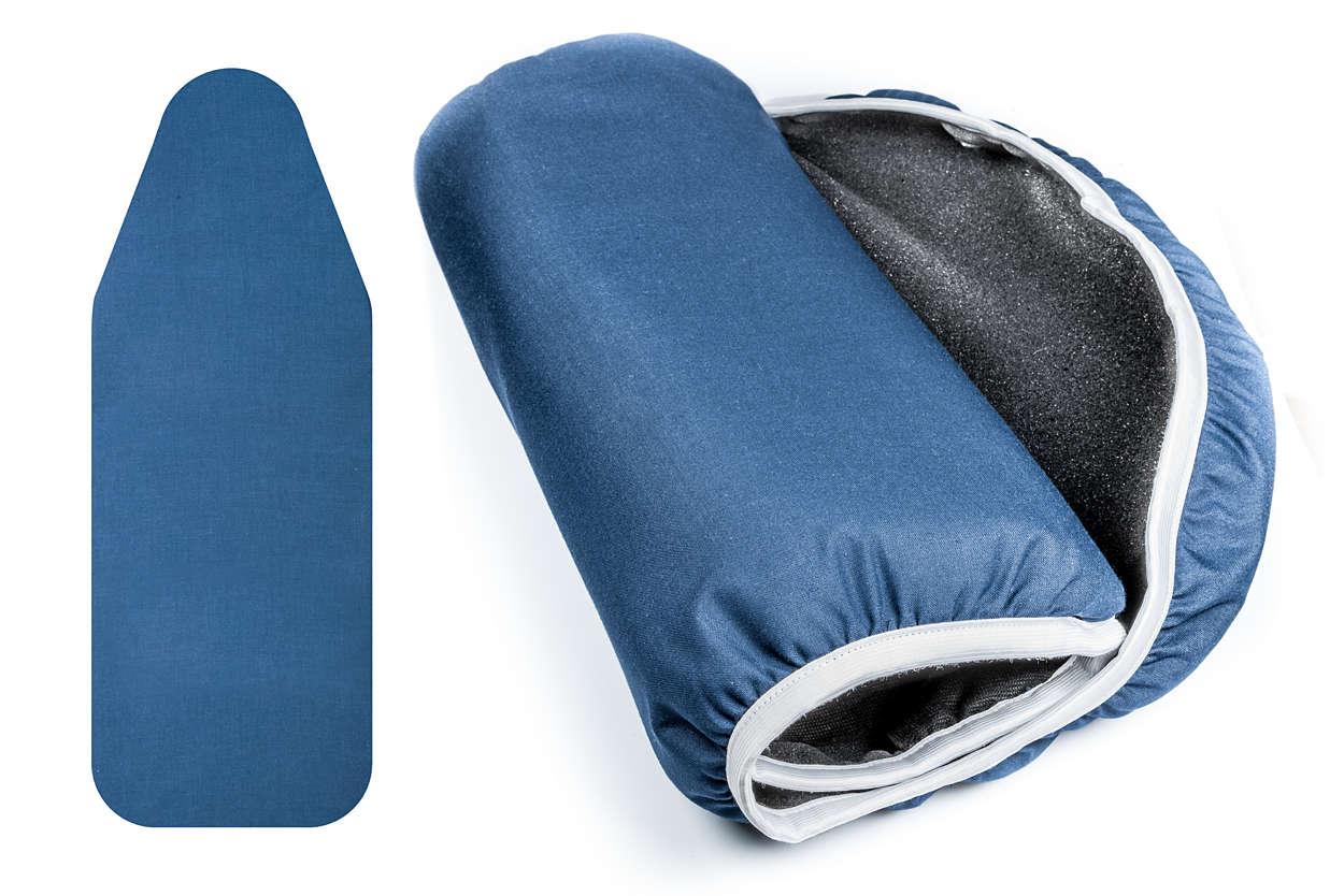 Sostituzione della copertura dell'asse da stiro per WardrobeCare